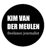 Kim van der Meulen
