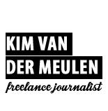 Kim van der Meulen | freelance journalist & eindredacteur